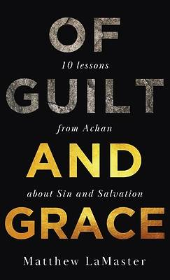 Picture of Of Guilt And Grace