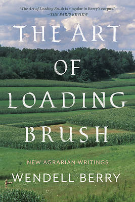 Picture of The Art of Loading Brush