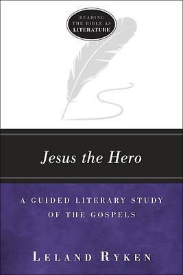 Picture of Jesus the Hero