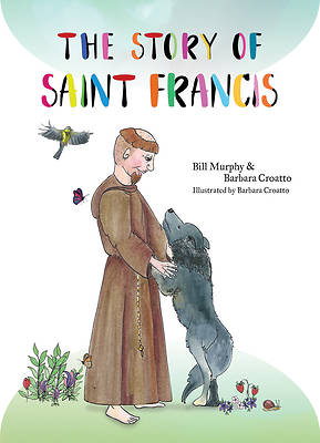 Picture of The Story of St Francis