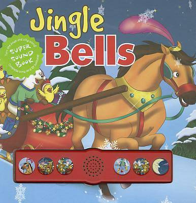 Jingle Bells Song Book