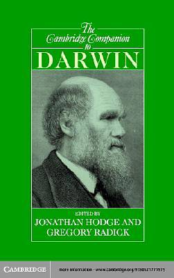 The Cambridge Companion to Darwin [Adobe Ebook]