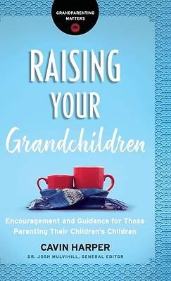 Picture of Raising Your Grandchildren