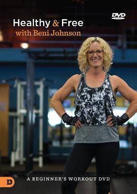 Healthy and Free with Beni Johnson