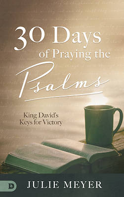Picture of 30 Days in the Psalms