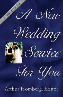 Picture of A New Wedding Service for You