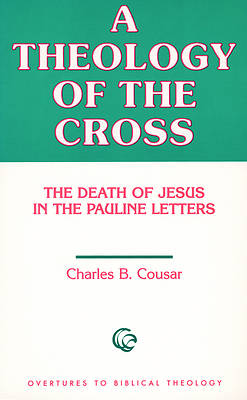 A Theology of the Cross