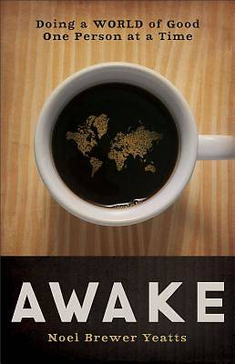 Awake Audiobook - CD