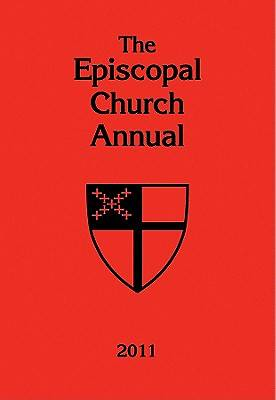 2011 Episcopal Church Annual