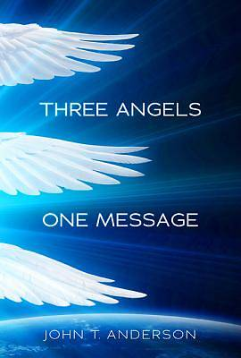 Picture of Three Angels One Message
