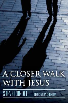 Picture of A Closer Walk with Jesus