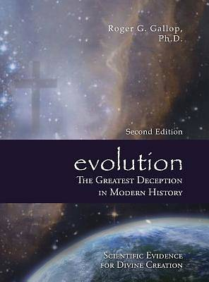 Picture of Evolution - The Greatest Deception in Modern History