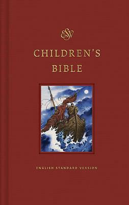 Picture of ESV Children's Bible (Keepsake Edition)