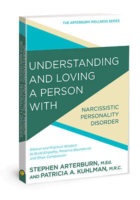 Picture of Understanding and Loving a Person with Narcissism
