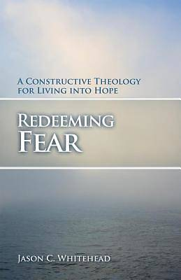 Redeeming Fear [ePub Ebook]