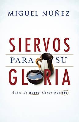 Picture of Siervos Para Su Gloria