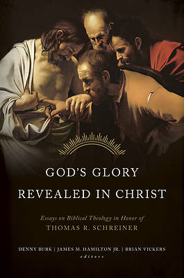 Picture of God's Glory Revealed in Christ