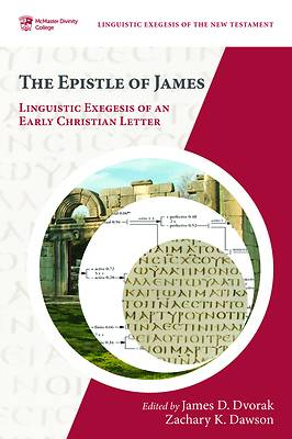 Picture of The Epistle of James