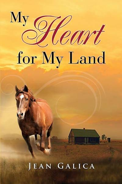 Picture of My Heart for My Land