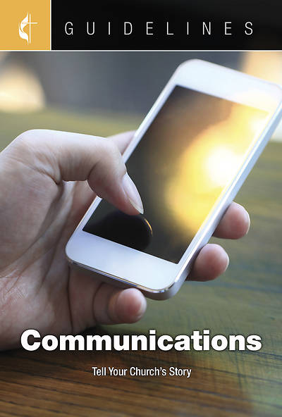 Picture of Guidelines Communications - eBook [ePub]