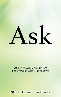 Picture of Ask
