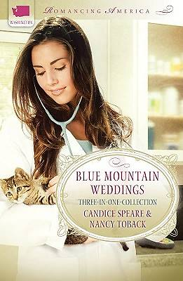 Picture of Blue Mountain Weddings
