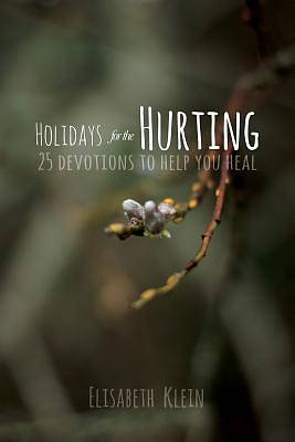 Holidays for the Hurting