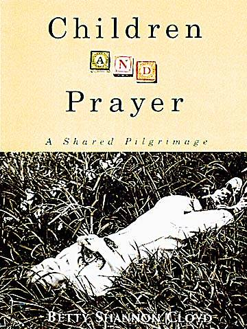 Picture of Children and Prayer