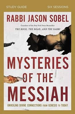 Picture of Mysteries of the Messiah Study Guide