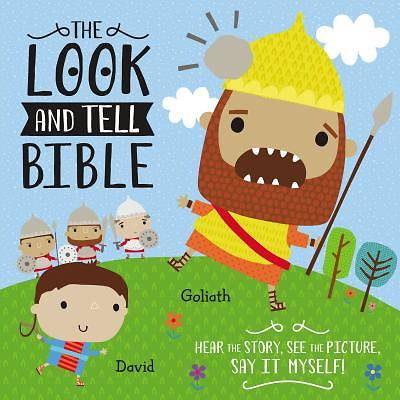 Look and Tell Bible