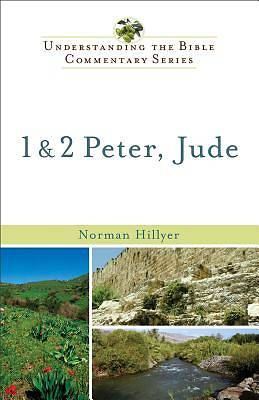 Picture of 1 & 2 Peter, Jude [ePub Ebook]