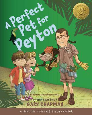 A Perfect Pet for Peyton [ePub Ebook]