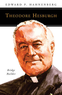 Picture of Theodore Hesburgh