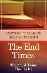 Picture of Answers to Common Questions about the End Times