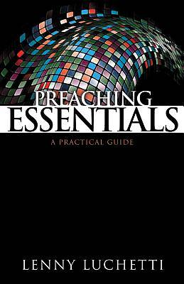 Picture of Preaching Essentials