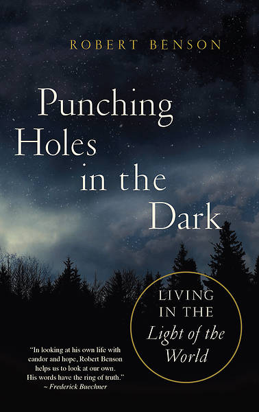Picture of Punching Holes in the Dark