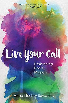 Picture of Live Your Call