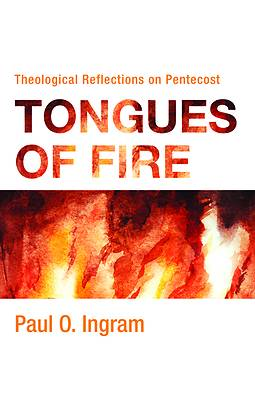 Picture of Tongues of Fire