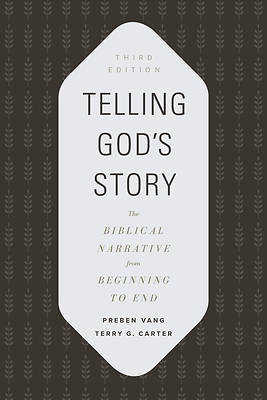 Picture of Telling God's Story