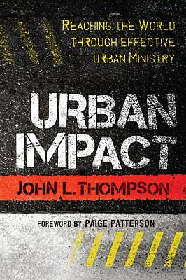 Picture of Urban Impact