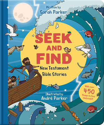 Picture of Seek and Find