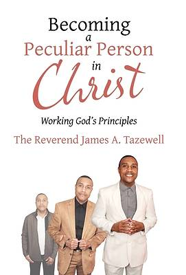 Picture of Becoming a Peculiar Person in Christ