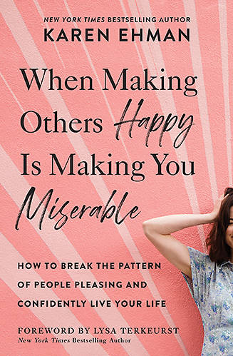 Picture of When Making Others Happy Is Making You Miserable