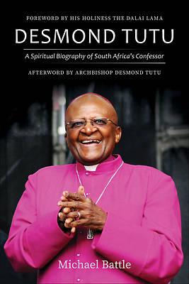 Picture of Desmond Tutu