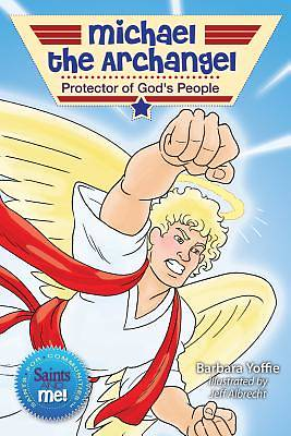 Picture of Michael the Archangel