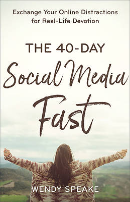 Picture of The 40-Day Social Media Fast