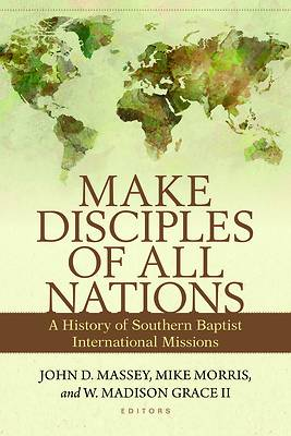 Picture of Make Disciples of All Nations