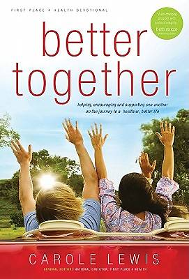 Better Together Devotional