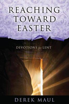 Reaching Toward Easter [ePub Ebook]