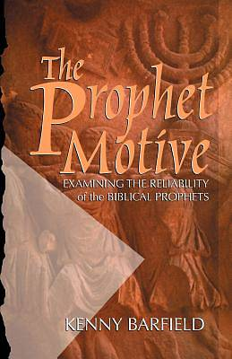 Picture of The Prophet Motive